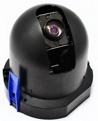 "Pelco Dd4Tc16 Spectra Iv Se High Speed Ptz Ccd 1/4"" Network Dome Security Camera"