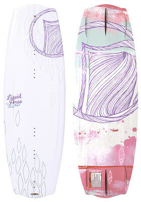 2017 Liquid Force Angel Ladies Boat Wakeboard 134 138. 55871