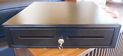 MMF VAL-u Line POS Cash Drawer w/5 Cash & 8 Coin Till - 225151644204 With Key
