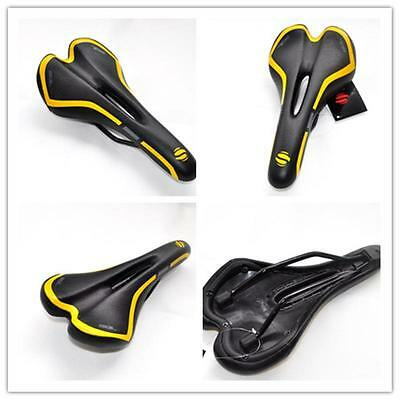 New Design Riding Saddle Seat Cushion For MTB Mountain Road Bike Bicycle YH6