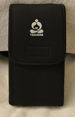Teavana Portable Tea Maker With Carrying Case