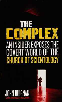 The Complex - John Duignan