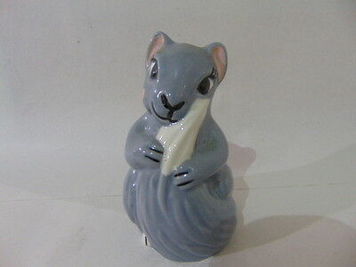 Stunning, Collectable Wade Limited Edition 'Felicity Squirrel'