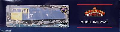 EMPTY BACHMANN CLASS 47 LOCO BOX from 32-802 BR AMAZON 47089 BLUE RIBAND SPARES