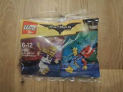 LEGO Batman Disco Outfit, Tears of Batman 30607 NEU & OVP - NEW and SEALED