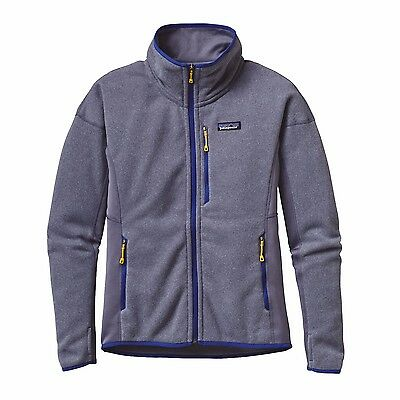 Patagonia Women's PERFORMANCE Better Sweater™ Fleece Jacket - Lupine - LUP - M