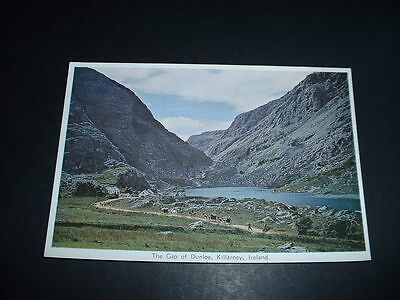 Irish  Postcard Ireland  A7 Get What You See