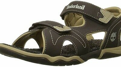 Boys Timberland Sandals Size 9.5
