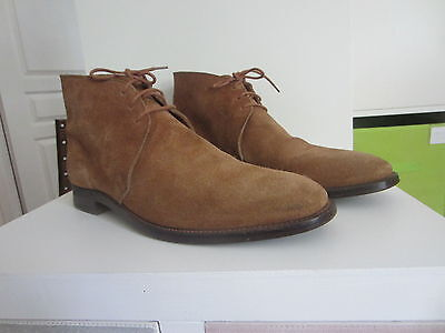Boots Bowen Taille 9 Soit 42Fr