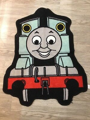 84 X 67 Cm Thomas The Tank Engine Childrens Floor Mat Rug For Bedroom Home Decor
