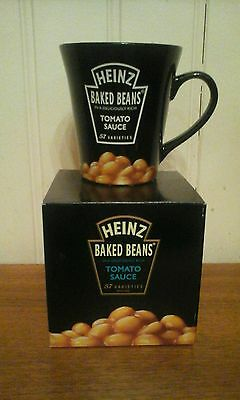 Heinz Baked Beans Collectors Mug New And Boxed