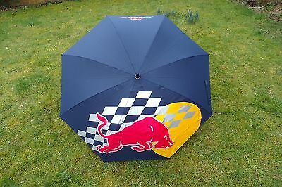 Red Bull Racing F1 Team Issue Golf Umbrella Large