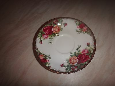 Royal Albert Old Country Roses Coffee Saucer 120Mm