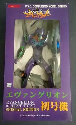 Special EVANGELION 01 Completed Model Series Figure (Tsukuda Hobby SVE-10-12000)