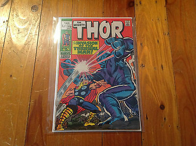 The Mighty Thor  170 From 1969