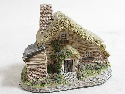 Vintage Cottage Building Drovers Cottage By David Winter