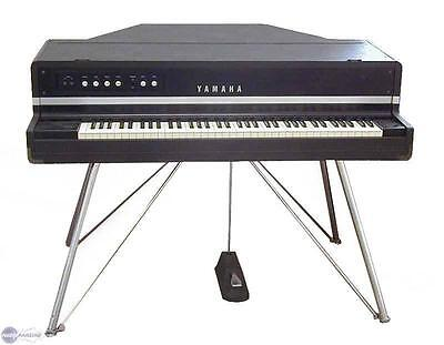 Variety of parts for Yamaha electric grand piano  cp70, cp80, series