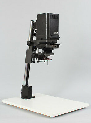 Meopta Axomat 5 Standard, Durable, Robust and Compact B&W enlarger