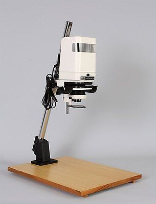 Meopta Axomat 4 black & white enlarger with 50mm Meopta Belar lens