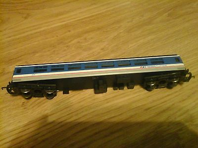 network southeast  (nse ) mark 3 coach