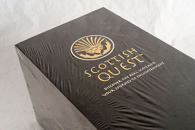 Scottish Quest - Complete Board Game - Brand New Sealed