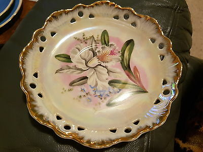 Fine China Dish 15cm. Made in Japan