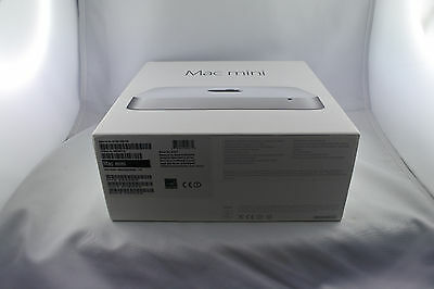 Apple Macmini Late 2014 1.4Ghz/4GB/500HDD