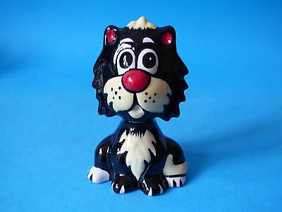 Extremely Rare Collectable Lorna Bailey Comic Pottery Cat 1/1 1 Only Worldwide