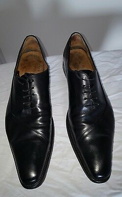 Chaussures Homme LODING noir.Taille 44 1/2.