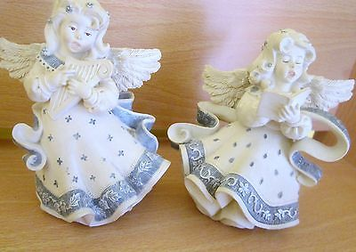 TWO SARAH'S ANGELS by Betty Singer