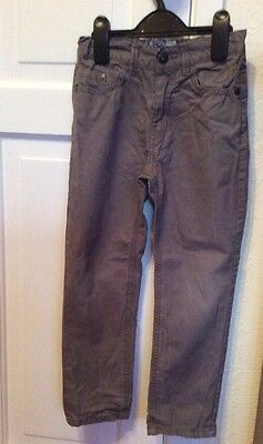 Boys Trousers 6 Years