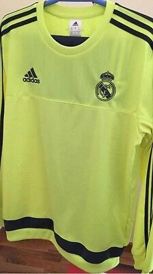 Chandal Oficial Real Madrid