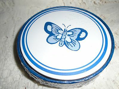 Bnwt Laura Ashley Butterfly Summer Palace Coasters Pack Of 4