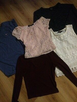 NEW LOOK girls Clothes Bundle 10-11years