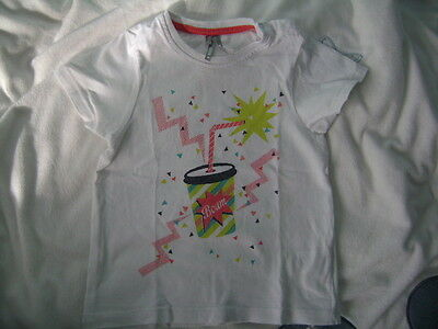 T-shirt manches courtes, taille 86