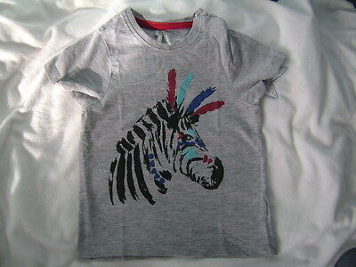 T-shirt manches courtes, taille 81