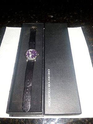 BOB DYLAN,  One of a Kind Rare Collectable Watch:  Mint Condition,