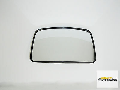 Hitachi Excavator Rear View Mirror ZX-3G/5 Series Part Number 4675257