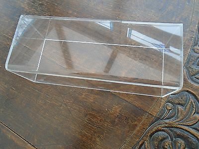 Perspex Cover for 1:24 Scale Model(s) Danbury Mint