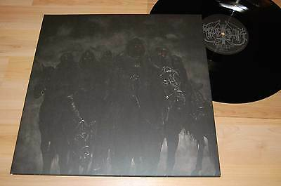 MARDUK Those Of The Unlight VINYL LP *** Osmose Rec ***
