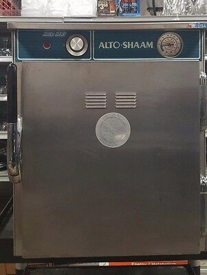 Alto Shaam 500-E Warming Food Holding Cabinet Portable Catering