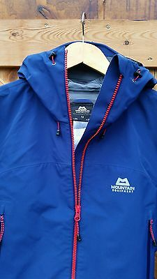 Mountain Equipment Womens Shivling Goretex Pro Waterproof Jacket 12 immaculate