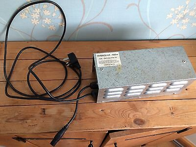 grow light ballast 600 Watt