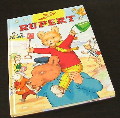 Rupert Bear annual  1994 - combined postage available