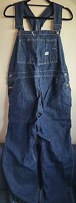 Hercules Union Made overalls size XL