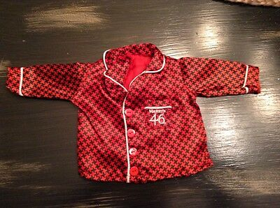 Makers Mark Maker's 46 Bourbon Smoking Jacket for Bottle--NEW