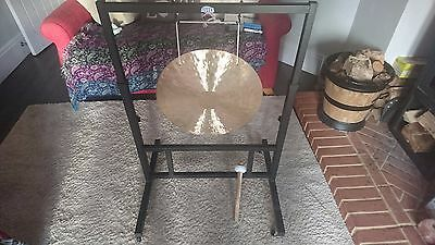 Wind Gong 18 Inch plus stand
