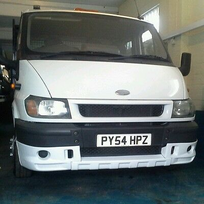 Ford Transit MK6 ST Sport body kit ((look))