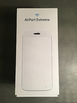 AirPort Extreme 802 1.1 (A1521). As new.