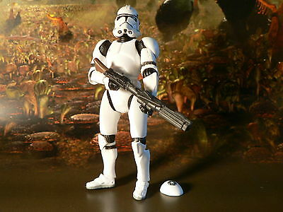 STAR WARS Republic / Imperial Clone Trooper – Episode III Collection